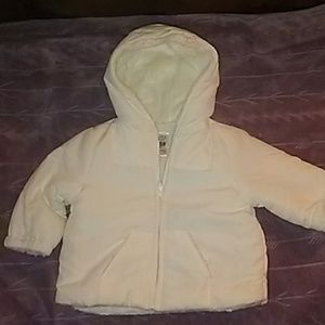 ZARA infant jacket (nwt) 3-6 months